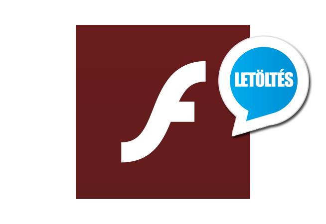 Adobe Flash Player telepítési segédlet