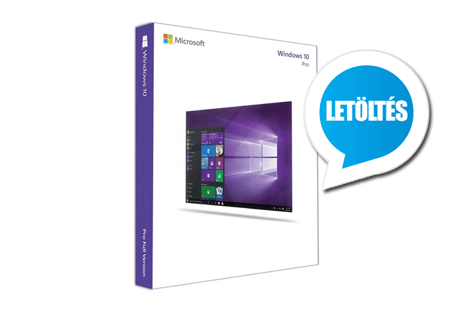 Windows 10 magyar letöltés