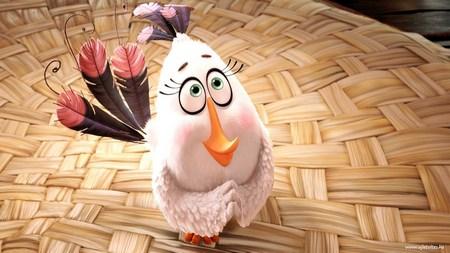 Angry Birds - A film háttérkép letöltés
